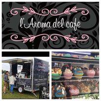 Laroma Del Cafe